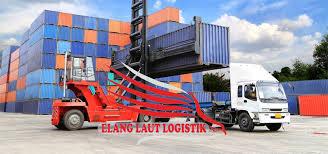 Jasa Eksport Import Cargo