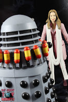 Doctor Who 'Companions of the Fourth Doctor' Romana II 15