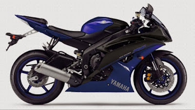 Yamaha R6 Price And Features