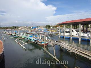 kumpulan perahu nelayan (3)
