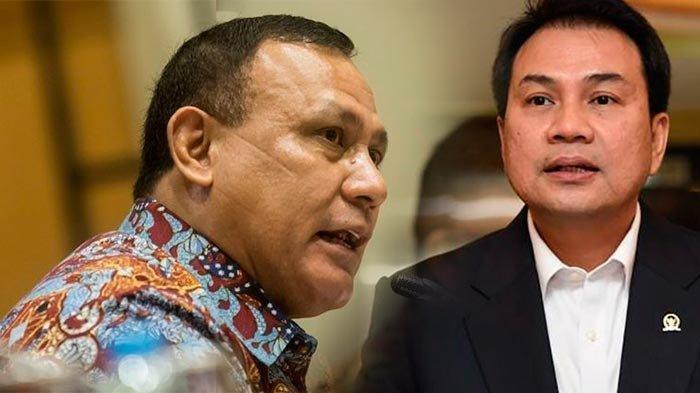 "Ada Dugaan ""Kekuatan Besar"" Sengaja Halangi Pemeriksaan Azis Syamsuddin, Mirip seperti Politikus PDIP Herman Hery"