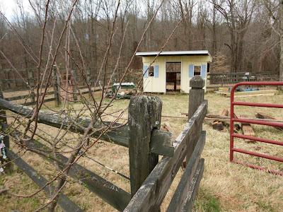 Belle Terre Farm And Guest Quarters