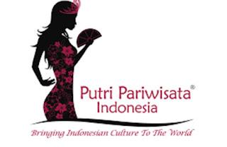 Pemenang Puteri Pariwisata 2016