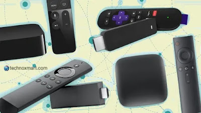 Best Media Streaming Gadgets For Your TV In September 2020