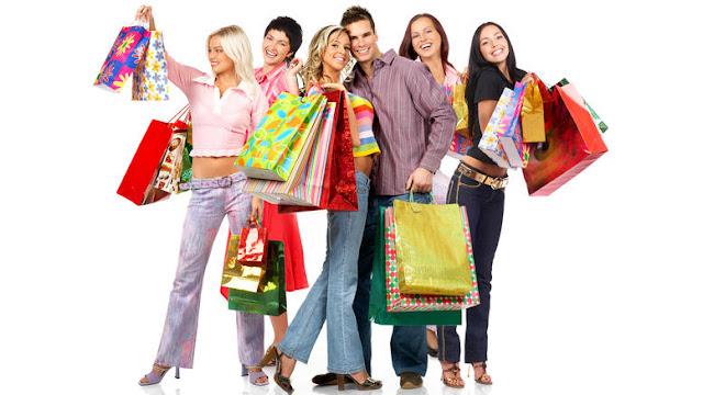 Ανοιχτά τα καταστήματα αύριο Κυριακή 6 Νοεμβρίου