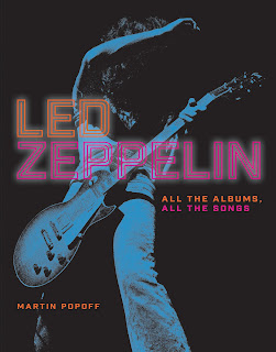 Martin's Popoff's Led Zeppelin: All the Albums, All the Songs