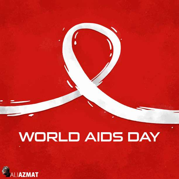 World AIDS Day Wishes For Facebook
