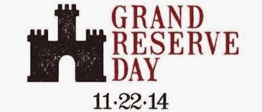 The BR Beer Scene: Parish Grand Reserve Day! - Info and Sneak Preview