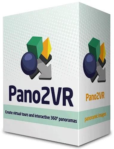 تحميل برنامج Pano2VR Pro 6.1.8 النسخة الكاملة