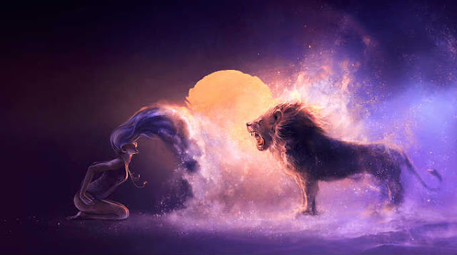 Are You Ready To Enter The Lion's Gate Portal? 8 8 8