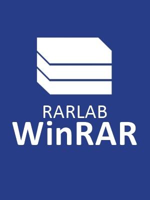 Rarlab WinRAR