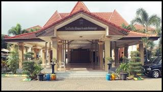Alamat Sekolah SD MI di Kabupaten Malang