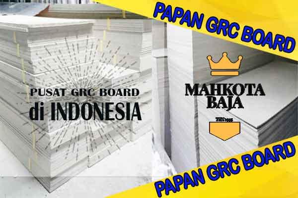 Harga Grc Board, Jual Grc Board, Harga Grc Board Per Lembar, Distributor Grc Board, Pabrik Grc Board, Toko Grc Board, Supplier Grc Board