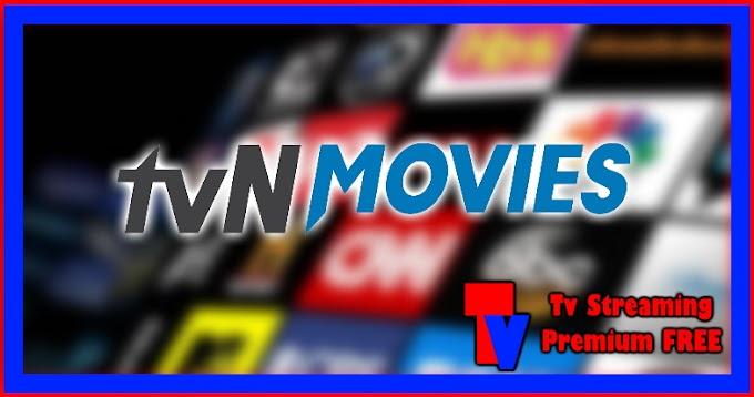 Live Streaming TV - tvN Movie