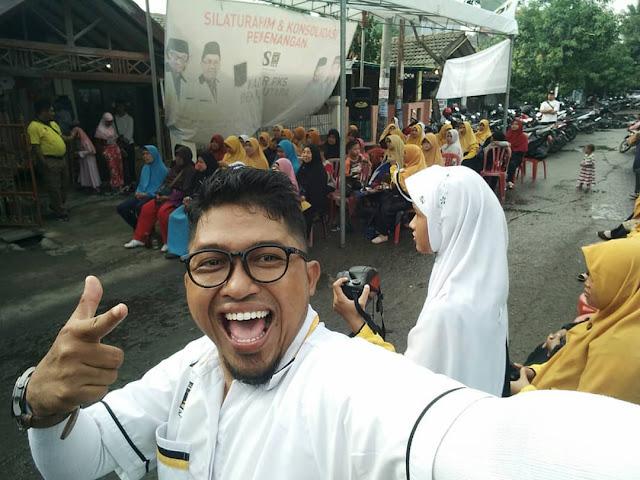Gerakan Nol-kan Jokowi!