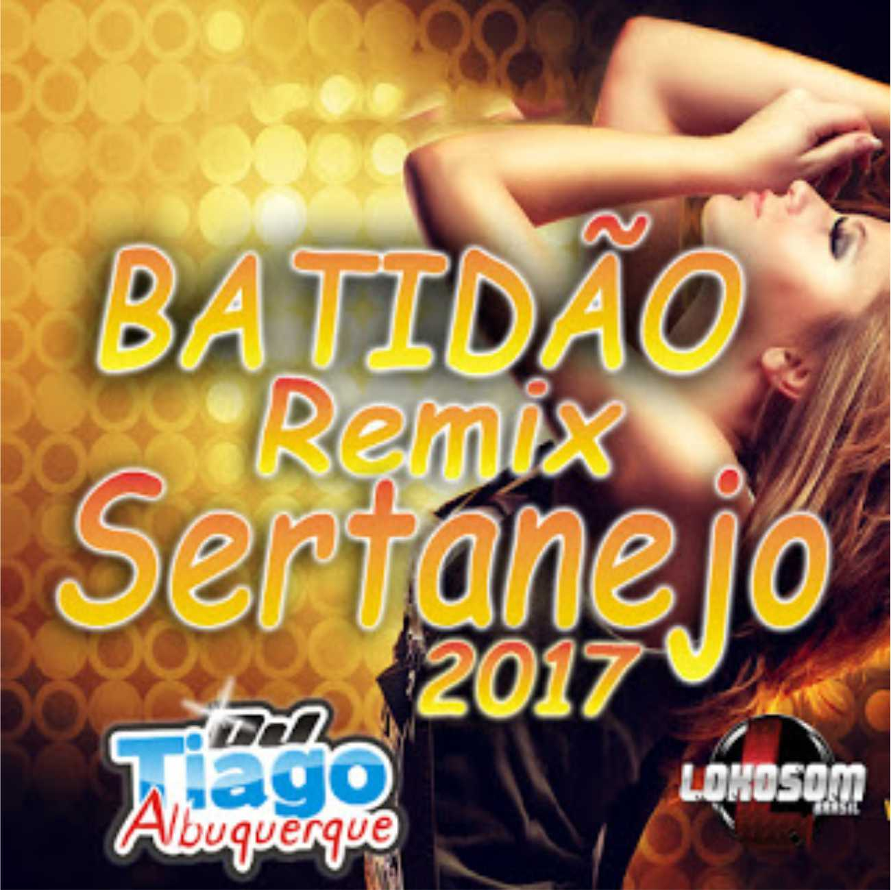 cd bailao sertanejo 2011
