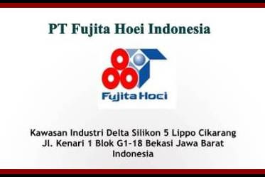 Lowongan Kerja Cikarang PT Fujita Hoei Indonesia Delte Sillicon Terbaru 2019 - CDC Karir