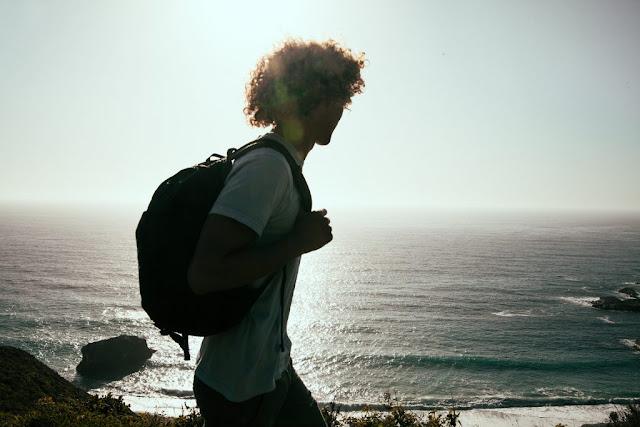 Du lịch một mình và những lợi ích bất ngờ