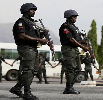 Police arrest two pastors for extra-marital affair