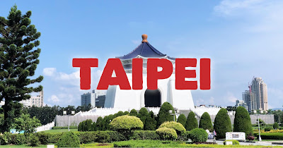 TAIPEI TAIWAN TRAVEL GUIDES
