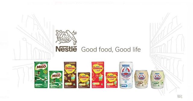 """Logo """"Pilihan Lebih Sehat"""""""