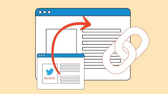 2 Cara Mendapatkan Backlink Dari Twitter