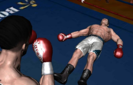 Game Boxing Android