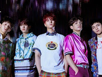 Lirik Lagu Day6 - Time of Our Life beserta Terjemahan Indonesia