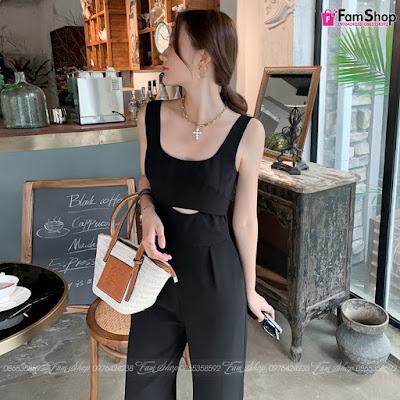 Shop bán váy maxi đi biển tại Hàng Gai
