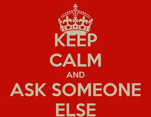 Jangan Ragu Untuk Bertanya via keepcalm-o-matic.co.uk