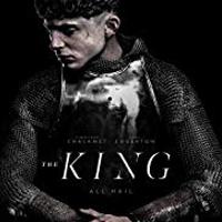 """Netflix Filmi """"The King"""""""