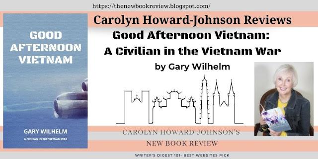 A Vietnam Memoir Like None Other