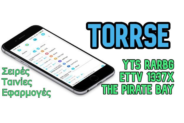 rarbg pirate bay yts yify ettv