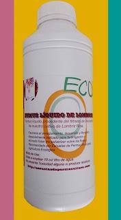 humus liquido