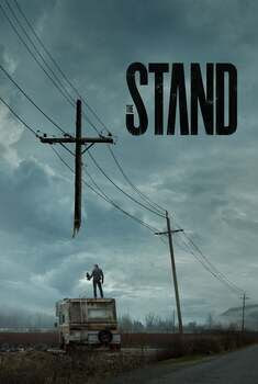 The Stand 1ª Temporada Torrent – WEB-DL 720p/1080p Dual Áudio
