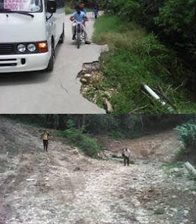 Alcalde y Cruz Roja piden declarar estado emergencia Juan Santiago, Elias Piña