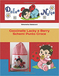 COCCINELLE LACKY E BERRY SU AMAZON