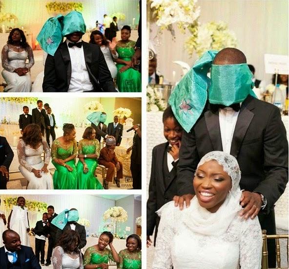 Identify Bridegroom: Osa's Eye: Opinions & Views On Nigeria