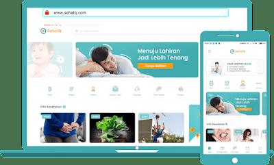 Alasan SehatQ.com Sebagai Solusi Kesehatan