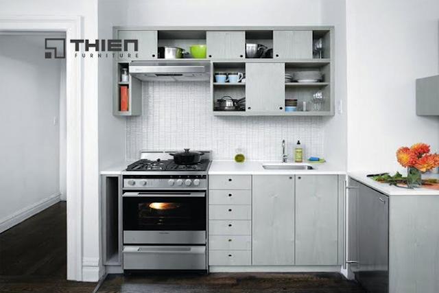 Phong thủy nhà bếp và những điều nên tránh - www.TAICHINH2A.COM