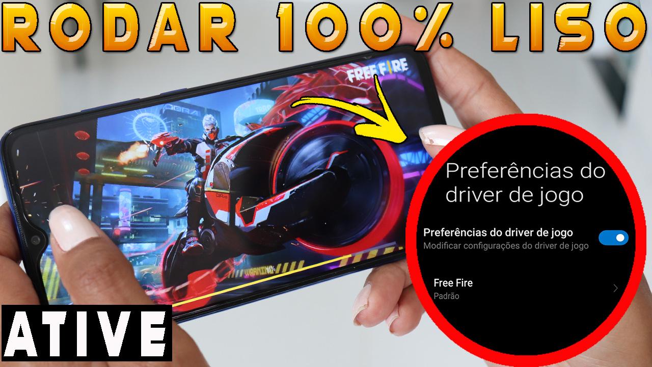 celular com jogo freefire
