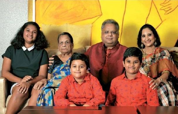 Biography Of Rakesh Jhunjhunwala in Hindi | राकेश झुनझुनवाला जीवनी