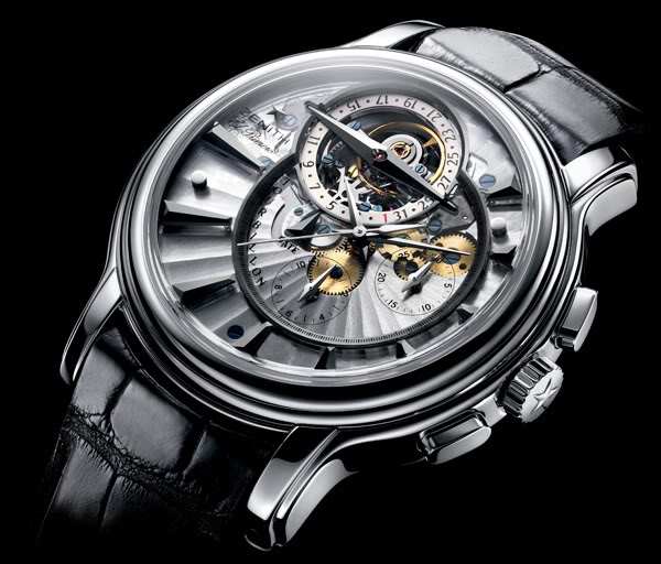 101 Guide to Getting Luxury Watch