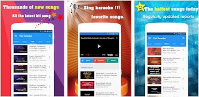 Aplikasi Karaoke Android Terbaik - 12