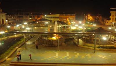 Turismo en Ecuador Ciudad de Santa Rosa