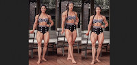 Let's get to the facts and dispel three popular myths about bodybuilding routines and women (Part 1)