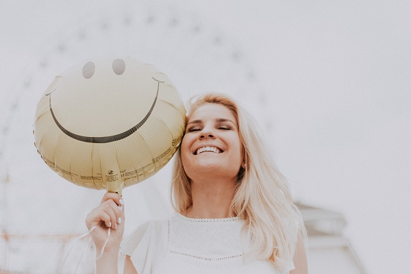 طرق بسيطة لإيجاد السعادة