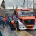 Uruguai, Argentina e Caruaru terão corridas da Truck