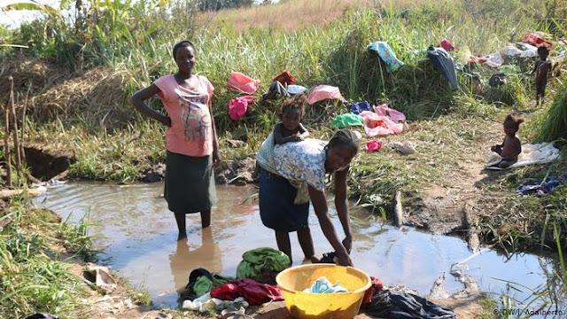Angola | Dia Mundial da População: Famílias crescem sem controlo no Bié