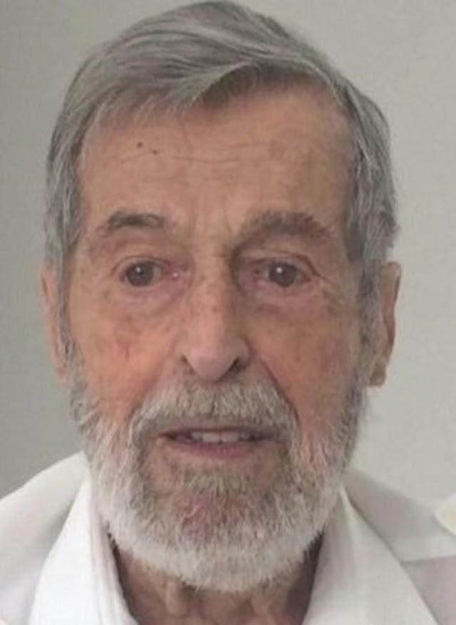 Médico de 93 anos morre de infarto ao ser amarrado por ladrões